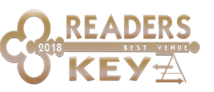 Image of Readers-Key Award