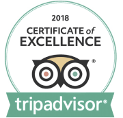 Image of Tripadvisor Award